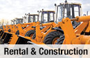 Rental and Construction